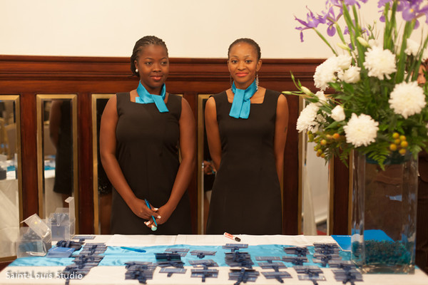 Banca Electronica Corporate at the Polana Hotel, Barclays, Maputo.