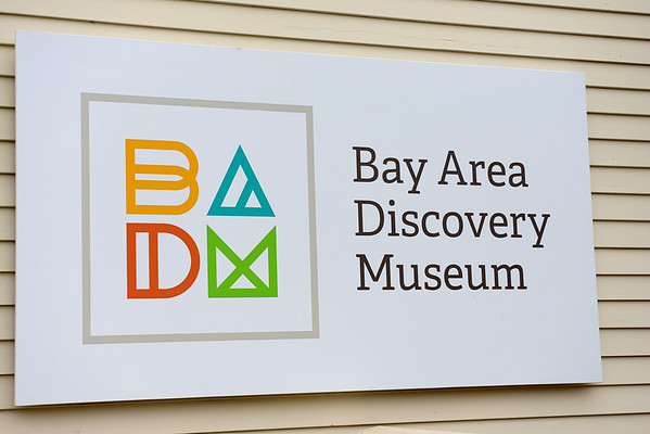 Favorites ~ Bay Area Discovery Museum