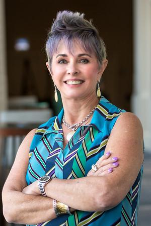 Beverly Marshburn