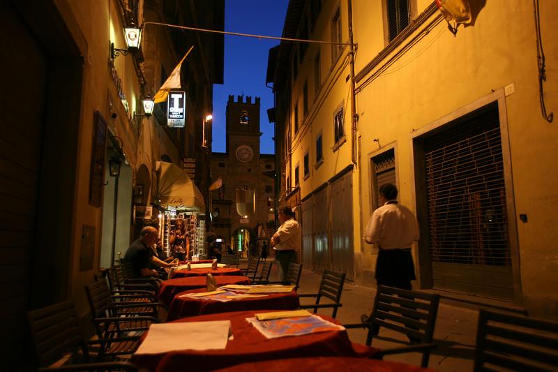 5/21/07 Day 2, Cortona, Italy<br /> Photo by Erik Jacobs