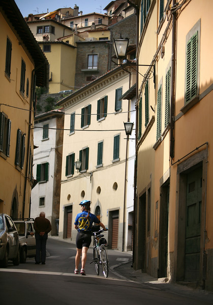 5/22/07 Day 3, Cortona, Italy<br /> Photo by Erik Jacobs