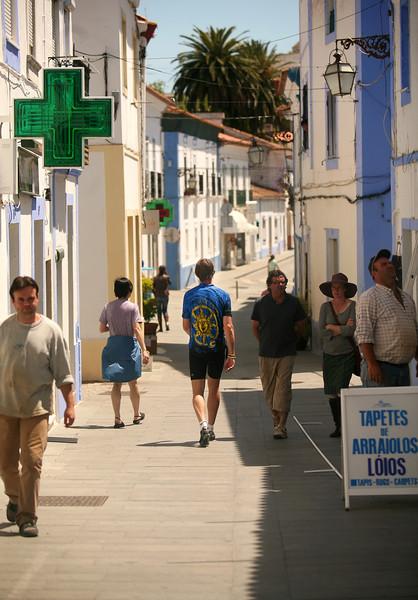 5/15/07 Arraiolos, Portugal <br /> Photo by Erik Jacobs