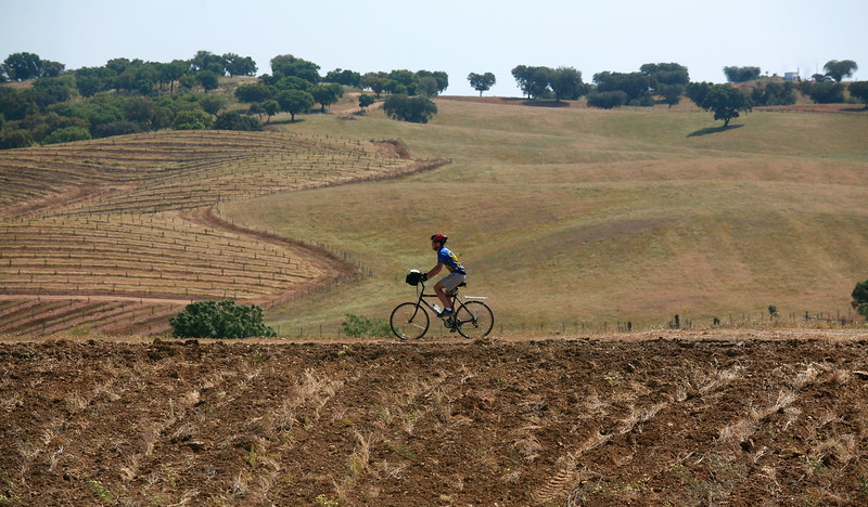 5/16/07 Monsaraz, Portugal <br /> Photo by Erik Jacobs