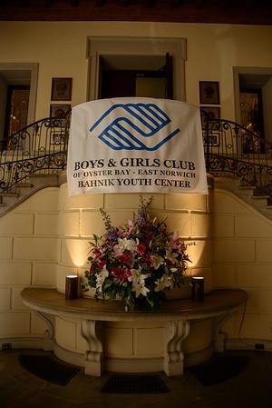 Boys and Girls Club Gala 10-20-16