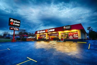 Brakes-4-Less Wade Hampton Greenville 3-19-15