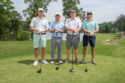 CREW Golf 2019-19