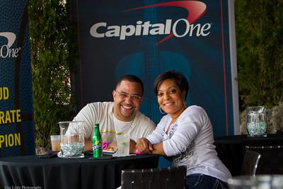 Capital One Final Four Jamfest Meet-7