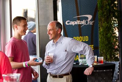 Capital One Final Four Jamfest Meet-20