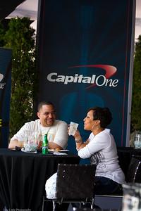 Capital One Final Four Jamfest Meet-8