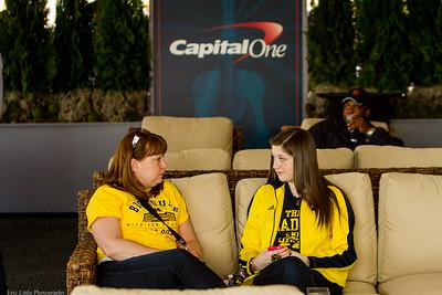 Capital One Final Four Jamfest Meet-39