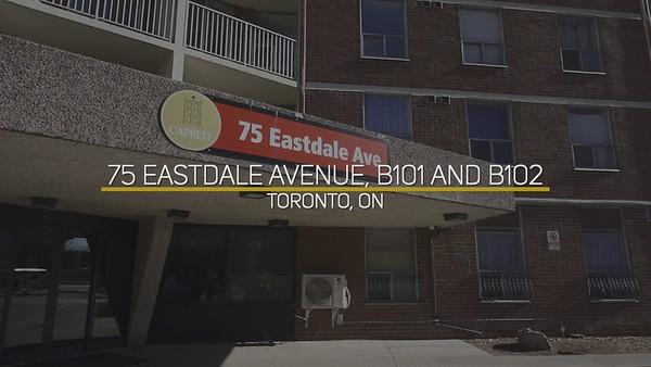 75 Eastdale Avenue, B101 and B102 Unbranded Esv1