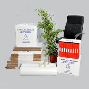 Clarks Removal Boxes