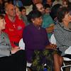 Senators Suzi Oppenheimer, Andrea Stewart-Cousins and Congresswoman Nita Lowey.