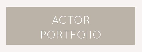 Actor Portfolio