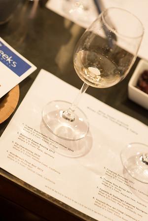 Wine Geeks