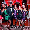 DR HICKORY MOULIN ROUGE PARTY :