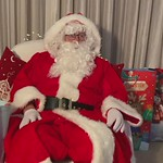 Santa Claus' Speech for Darrington School