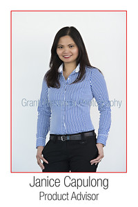 8x12 Janice Capulong-Toyota Product Advisor