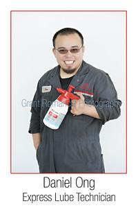 8X12 Daniel Ong-Express Lube Technician