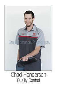 6x9 Chad Henderson-Quality Control