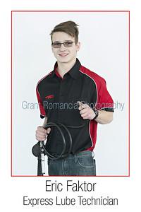 8x12-Eric Faktor-Express Lube Technician