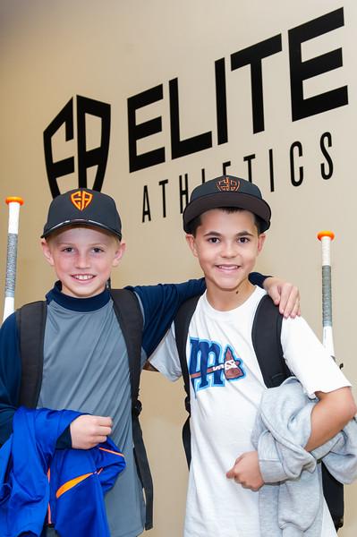 Elite Athletics Select Proofs