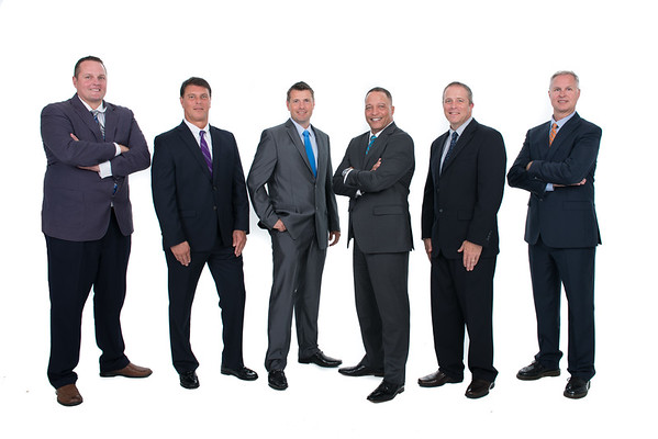 FCCI Group - Portraits