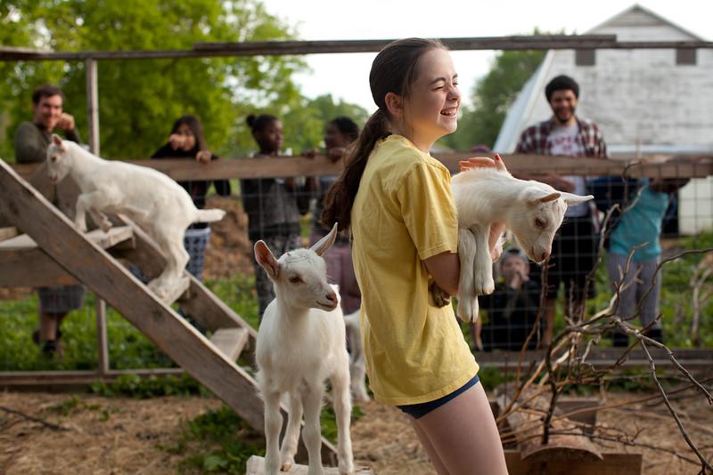 Farm School Photos, 2015.  Photos by Erik Jacobs