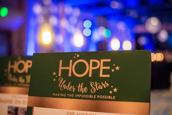 Hope Under the Stars