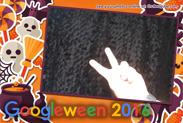 Googleween