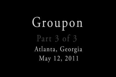 Segment 3 groupon