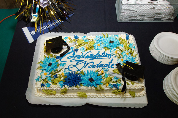 HAL University Grads 2012