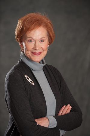 Anne Sweazy