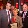 MARTINS TAVERN 80TH ANNIVERSARY WITH MAYOR VINCENT GRAY WASHINGTON DC :