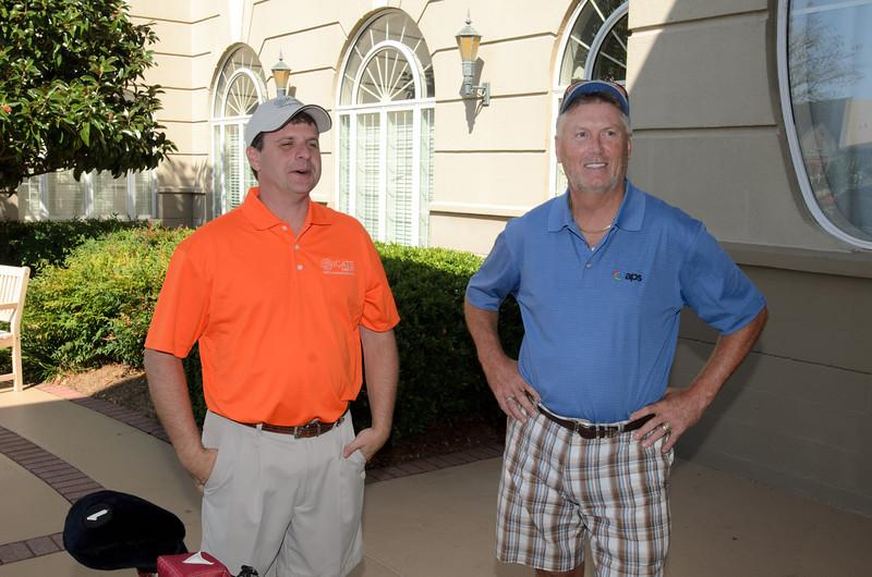 Thursday Golf Candids