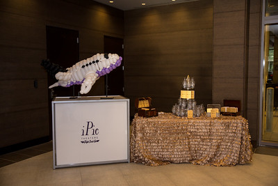 iPic Theaters Open House