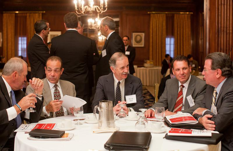 "9/22/10 New York, NY -- International Economic Alliance Global Investment Symposium ""Pathways to Prosperity"" at the Harvard Club of New York City September 22, 2010."
