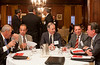 "9/22/10 New York, NY -- International Economic Alliance Global Investment Symposium ""Pathways to Prosperity"" at the Harvard Club of New York City September 22, 2010."