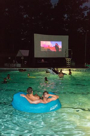 LRPRA: Splash Cinema