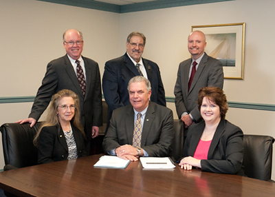 Litchfield Bancorp Executives