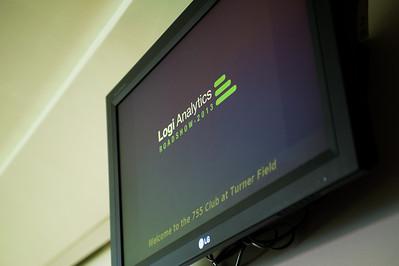 Logi Analytics 2013 ATL Roadshow-69