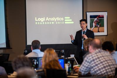Logi Analytics 2013 ATL Roadshow-36