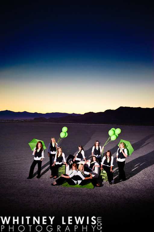 Noteworthy Group (Salt Flats)