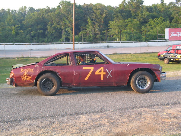 Morrison Racing
