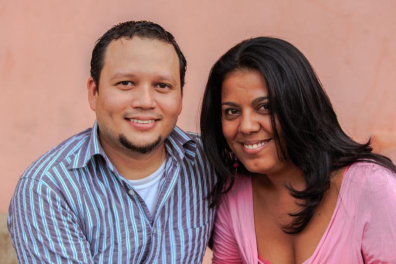 Erick and Karla