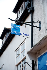 Orbitpress Chesham Printers