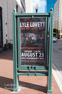 PHC Lyle Lovett
