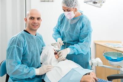 Especialidades Dentales San Antonio