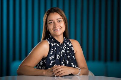Verónica Rodríguez Professional Shoot