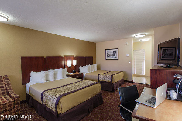HMD Renovated Rooms